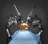 daVinci robotic prostate surgery vs conventional prostate cancer treatments.