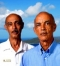 Gene and Milton Creque, British Virgin Islands