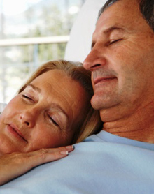 Read your prostate cancer post - op instructions and rest after prostate surgery.